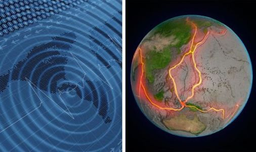 Ring of Fire latest: Are 60,000 earthquakes a sign of a Big One brewing in the Pacific?