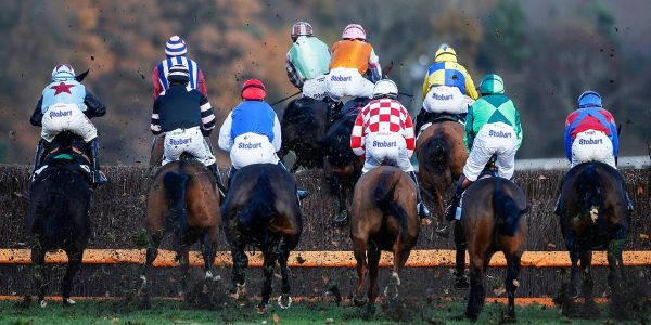 Today's Horse Racing Tips: Glen can give rivals a hiding at Southwell