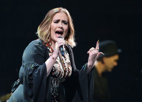 Adele sells £4m Sussex mansion once shared with ex-husband Simon Konecki 'at a loss'