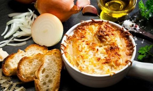French onion soup recipe: How to make French onion soup