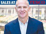 Tesco defies critics to pay £900m in dividends: Boost for pension funds and 220,000 shareholders