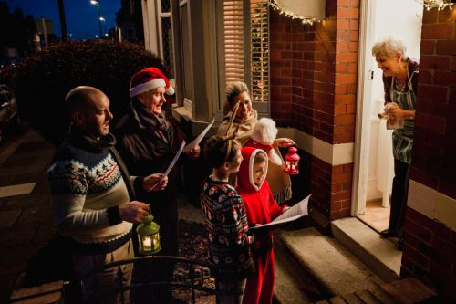Covid-19: Nativity plays and carolling can go ahead, MPs told