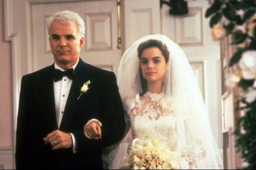 Netflix announces Father of the Bride reunion - and it's happening this week