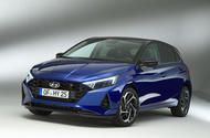 New Hyundai i20 arrives with new styling and mild-hybrid engines