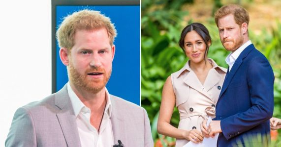 Prince Harry 'woke up' to racism after public attacks on Meghan