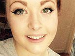 Twin's gut-wrenching message to her sister's killer - revealing a piece of her has died aged 22
