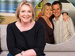 Fern Britton reveals she misses ex Phil Vickery as she breaks silence on split