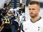 Tottenham defender Eric Dier insists controversial new handball rule is a 'massive problem'
