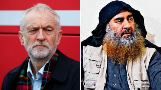 Jeremy Corbyn said head of ISIS should have been arrested and not killed