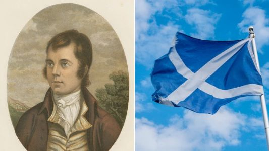 When is Burns Night and what's inside haggis?