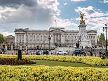 Hundreds of royal staff 'are being axed with up to 250 offered voluntary redundancy'
