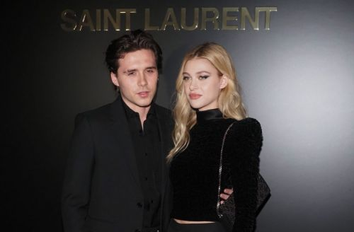 Brooklyn Beckham 'told friends he and girlfriend Nicola Peltz are engaged'