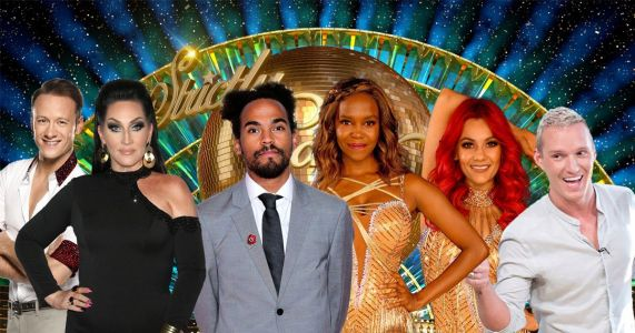 Strictly Come Dancing 2019 predictions: Which celebs and pros will pair up in this year's competition?