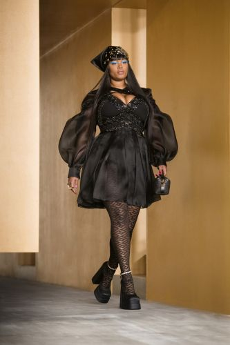 Put Precious Lee on every runway with immediate effect