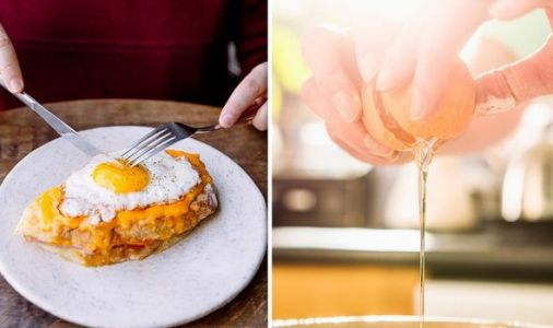 This viral egg sandwich breakfast trick is genius - and you can do it in a single pan
