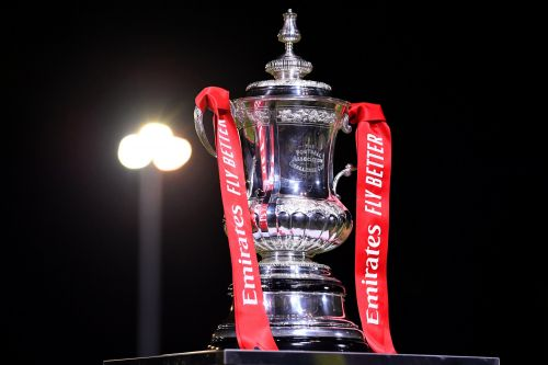 FA Cup third round draw: Liverpool vs Everton; Man Utd vs Wolves; Arsenal vs Leeds United