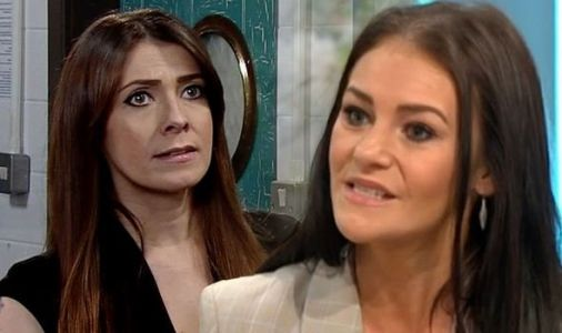 Coronation Street spoilers: Michelle and Vicky to clash after heartbreaking Robert news?