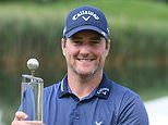 Marc Warren earns his first European Tour win six years with one-shot triumph at Austrian Open