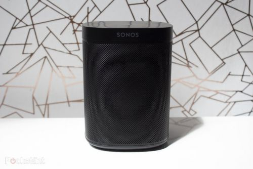 Sonos One SL speaker review: An updated Play:1 with great design and privacy
