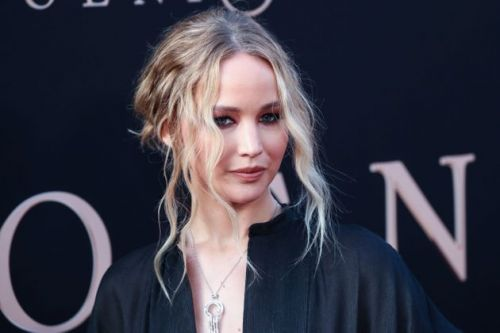 Jennifer Lawrence Used To Be A Republican But Donald Trump Soon Changed That