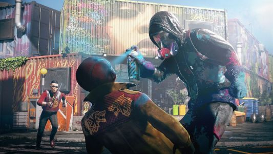 Watch Dogs: Legion review - the London formula