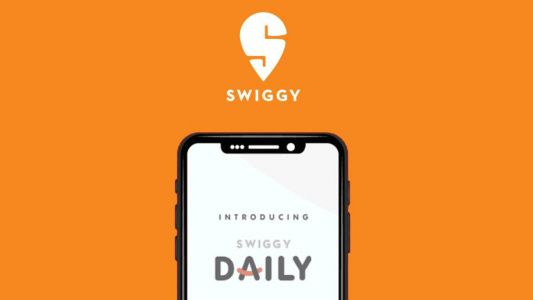 Have you tried the new 'Swiggy Daily' app?