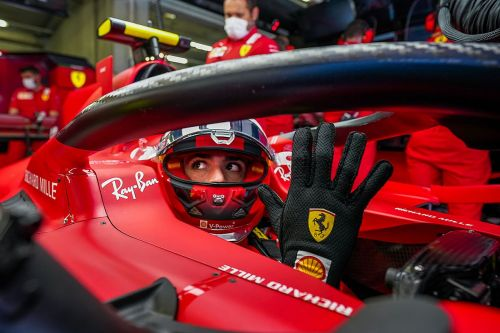 Ferrari & Richard Mille: A shared passion for racing