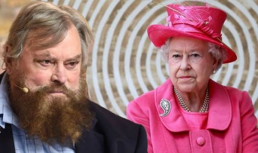 The Queen: Brian Blessed SPILLS Royal's 'favourite film' secret
