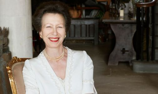 Princess Anne marks 70th birthday with three new photos