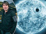 Professor Brian Cox's epic new series traces the history of the universe from the very first star