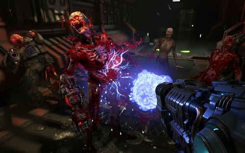 Ancient AMD GPUs destroy Nvidia's when it comes to Doom Eternal