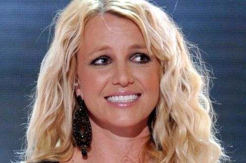 Britney Spears excitedly labels owning her first ever iPad as 'a groundbreaking day'