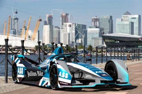 Formula E 2019/20 race calendar and TV coverage guide