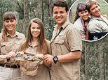 Terri Irwin: 'I wish Steve was here to celebrate Bindi's pregnancy joy'