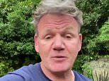 Gordon Ramsay sparks fury for 'using taxpayer-funded scheme to pay notice period of up to 500 staff'