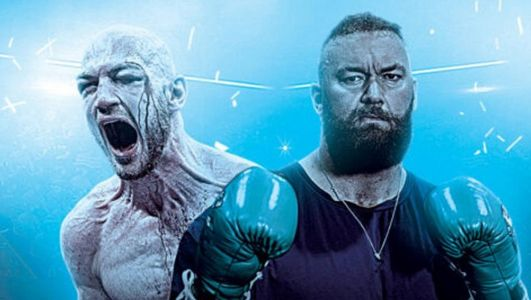 Steven Ward v Hafthor Bjornsson LIVE: Updates from Belfast boxer's bout with 'The Mountain' from Game of Thrones