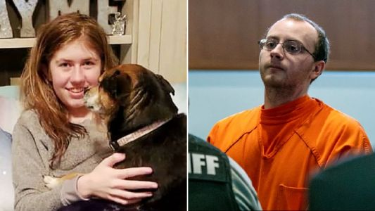 Abduction victim Jayme Closs, 13, whose parents were killed by her kidnapper feels 'stronger' now