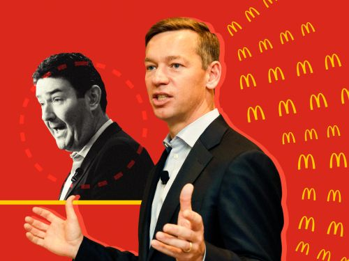 The inside story of how McDonald's ex-CEO's push to modernize the chain left black franchisees behind