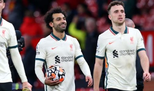Liverpool ace Mohamed Salah fires warning to team-mates after 'really big' 5-0 Man Utd win