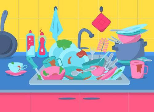 How To Disinfect Food And Your Kitchen For Coronavirus