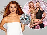 Strictly winner Stacey Dooley dusts off dancing shoes as she is announced as presenter of arena tour