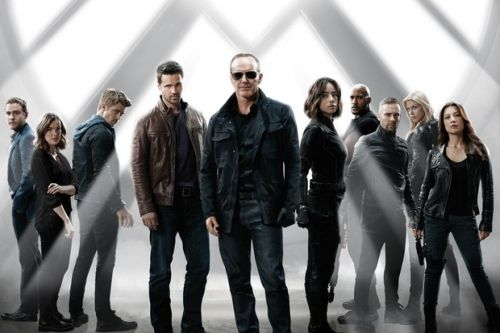 Agents of SHIELD bosses reveal the one change they wished they'd made to the series
