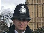 PC Keith Palmer's colleague blasts senior security officer for day of Westminster terror attack
