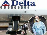 Travel to Europe is collapsing: Delta offers waivers on flights to Italy