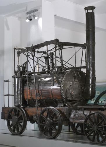 Top 5 things to see at the Science Museum if you love transport