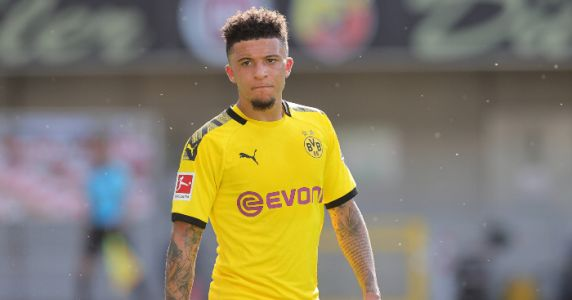 Man Utd news LIVE: Sancho tipped to sign, Solskjaer's Ake chat explained