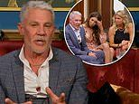 Celebs Go Dating's Wayne Lineker freaks out his date with 'creepy' flirting