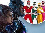 Power Rangers return with new film and TV projects in the works from Entertainment One