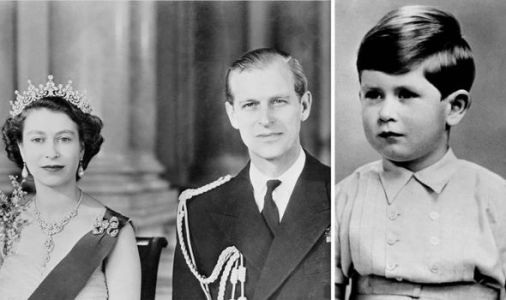 Prince Charles' childhood exposed: How Charles was abandoned by the Queen for six months