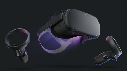 Deleting Facebook will delete your Oculus library, unless you have an Oculus ID